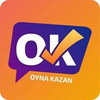 Oyna Kazan  Facebook Hayran Sayfası Profil Fotoğrafı