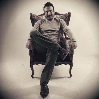 Serdar Gökalp (Serdar Yayında)  Facebook Hayran Sayfası Profil Fotoğrafı