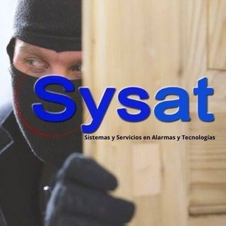 Alarmas Mexicali SYSAT