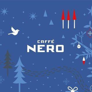 Caffè Nero  Facebook Fan Page Profile Photo