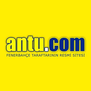 Antu.com Fenerbahçe'nin İnternetteki Kalesi  Facebook Hayran Sayfası Profil Fotoğrafı