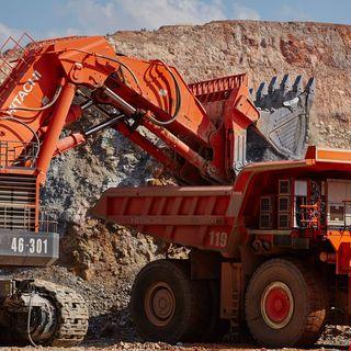 Hitachi İş Makinaları Türkiye