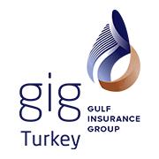 Gulf Sigorta  Facebook Hayran Sayfası Profil Fotoğrafı