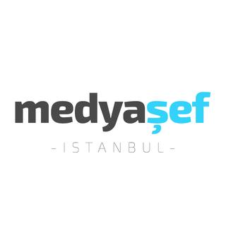 Medya Şef  Facebook Hayran Sayfası Profil Fotoğrafı