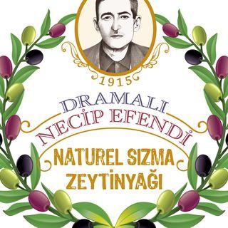 Dramalı Necip Efendi Zeytinyağı  Facebook Hayran Sayfası Profil Fotoğrafı