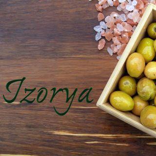 İzorya Zeytinyağı  Facebook Hayran Sayfası Profil Fotoğrafı