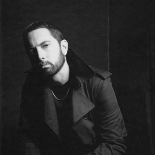 Eminem  Facebook Hayran Sayfası Profil Fotoğrafı