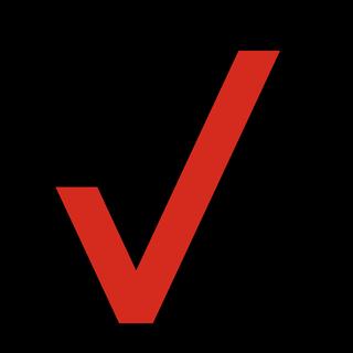 Verizon Fios  Facebook Hayran Sayfası Profil Fotoğrafı