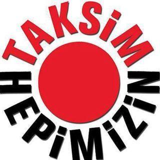Her Yer Taksim  Facebook Hayran Sayfası Profil Fotoğrafı