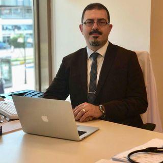 Doç.Dr.Erdinç Nayır  Facebook Hayran Sayfası Profil Fotoğrafı