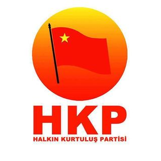 Halkın Kurtuluş Partisi - HKP