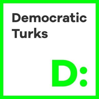 DemocraticTurks  Facebook Hayran Sayfası Profil Fotoğrafı