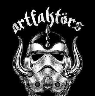 Art Faktors Tattoostudio Essen