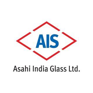 Asahi India Glass Ltd - AIS