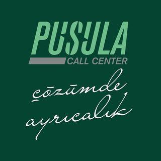 Pusula Call Center  Facebook Hayran Sayfası Profil Fotoğrafı