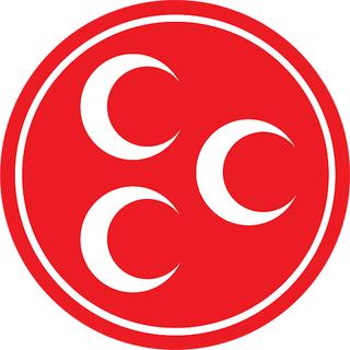 MHP Samsun İl Başkanlığı