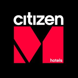 citizenM hotels  Facebook Hayran Sayfası Profil Fotoğrafı