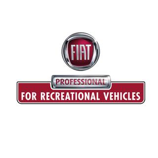 Fiat Ducato Camper - Fiat Professional for RV