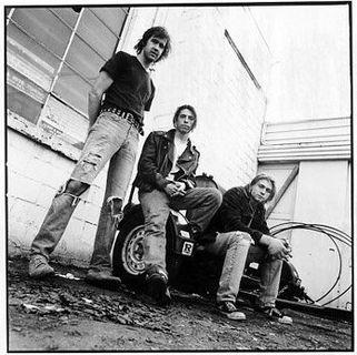 Nirvana  Facebook Hayran Sayfası Profil Fotoğrafı