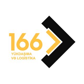 166 Yükdaşıma və Logistika