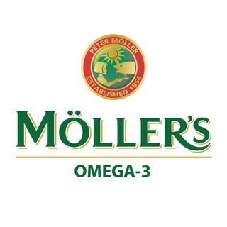 Möller's Omega 3