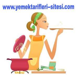 Yemek Tarifleri Sitesi