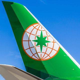 EVA Airways Corp. 長榮航空