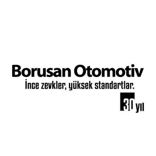 Borusan Otomotiv Kariyer  Facebook Hayran Sayfası Profil Fotoğrafı
