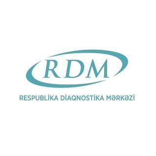 Respublika Diaqnostika Mərkəzi