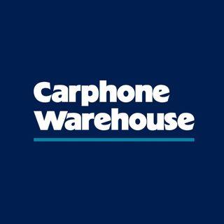Carphone Warehouse  Facebook Hayran Sayfası Profil Fotoğrafı