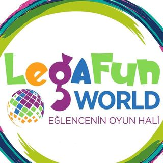 LegaFun World  Facebook Hayran Sayfası Profil Fotoğrafı