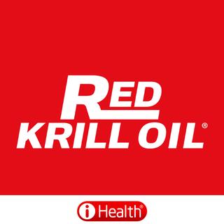 Red Krill Oil TR