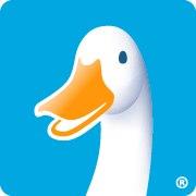 Aflac Duck  Facebook Hayran Sayfası Profil Fotoğrafı