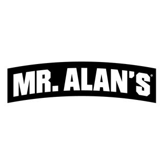 Mr. Alan's