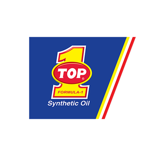TOP 1 Synthetic Oil