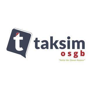 Taksim OSGB
