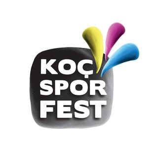 Koç Spor Fest  Facebook Hayran Sayfası Profil Fotoğrafı
