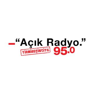 Açık Radyo  Facebook Hayran Sayfası Profil Fotoğrafı