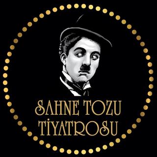 Sahne Tozu Tiyatrosu