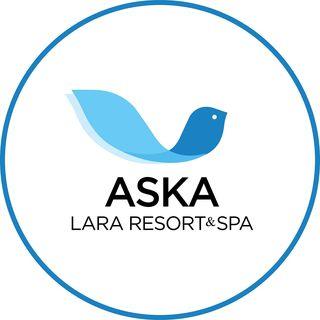 Aska Lara Resort&SPA