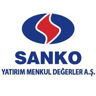 Sanko Menkul Değerler A.Ş.  Facebook Hayran Sayfası Profil Fotoğrafı
