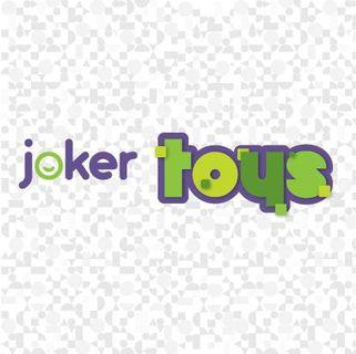 Joker Toys  Facebook Hayran Sayfası Profil Fotoğrafı