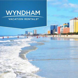 Wyndham Vacation Rentals Myrtle Beach