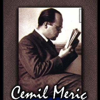 Cemil Meriç  Facebook Hayran Sayfası Profil Fotoğrafı