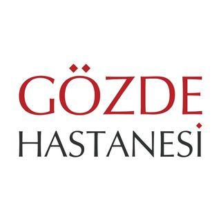 Gözde Hastanesi - İzmir