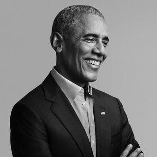 Barack Obama  Facebook Hayran Sayfası Profil Fotoğrafı