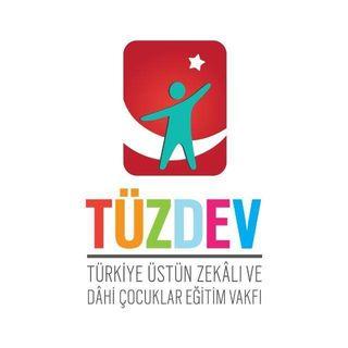 TÜZDEV-Türkiye Üstün Zekalı ve Dahi Çocuklar Eğitim Vakfı