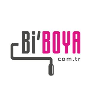 Bi'Boya  Facebook Hayran Sayfası Profil Fotoğrafı