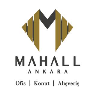 Mahall Ankara