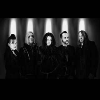 Evanescence  Facebook Hayran Sayfası Profil Fotoğrafı